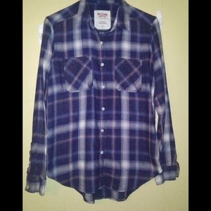 NWOT Mossimo Flannel